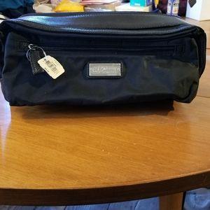 NWT Men's travel bag